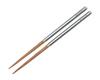 Складные палочки  SnowPeak Carry-on Chopsticks