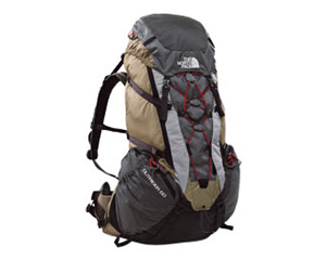 Рюкзак The North Face Outrider 60