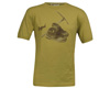 Футболка Salewa GUSTL CO TEE
