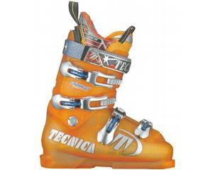 Ботинки для горных лыж Tecnica Diablo Race Pro 130