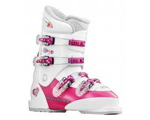 Ботинки для горных лыж Rossignol Fun Girl J4