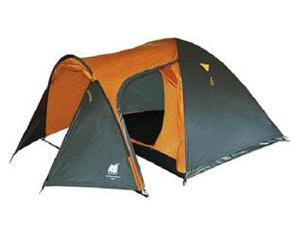 Туристическая палатка High Peak Kira 4