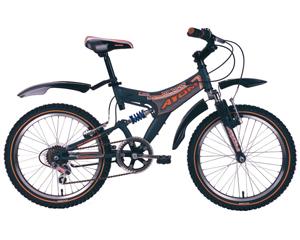 Велосипед Atom Matrix 200 DH 06