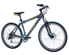 Велосипед Atom XC - 300 Disc 06