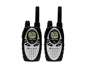 Радиостанция Midland GXT400