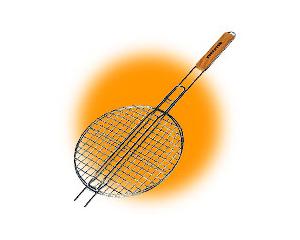 Решетка-гриль Forester круглая