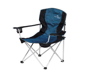 Кресло Easy Camp Relax Arm Chair L. Blue