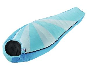 Спальный мешок Bask Challenger -35C XL
