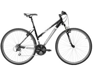 Велосипед Bergamont TRANSMIT LADY