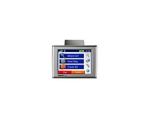 Навигатор Garmin NUVI 310