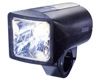 Фонарь Sigma Sport SIGMA Halogen-Battery-Front-Light Anthting галоген. чёрный