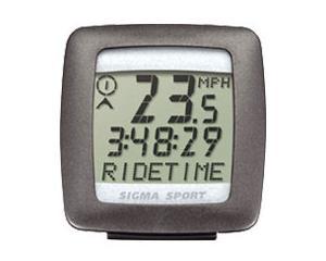 Велокомпьютер Sigma Sport TopLine SIGMA BC1200