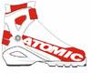 Ботинки для беговых лыж Atomic Race Plus Woman