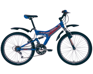 Велосипед Atom Matrix 240 DH 06