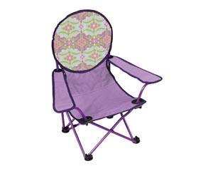 Складной детский стульчик Outwell Flowers Rose Chair