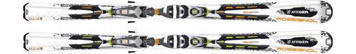 Горные лыжи Rossignol Attraxion XI Mutix + Saphir 120 TPI2 Mutix