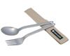 Набор столовых предметов  SnowPeak Titanium Fork & Spoon Set