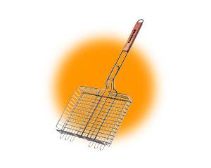 Решетка - гриль Forester объемная с антипригарным покрытием
