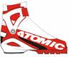 Ботинки для беговых лыж Atomic Race Skate