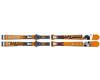 Горные лыжи Salomon Crossmax W12 181+ крепления 914