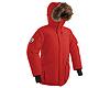 Пуховая куртка Bask ALASKA V2