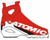 Ботинки для беговых лыж Atomic Race Plus Men