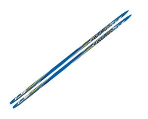 Беговые лыжи Fischer SC Classic
