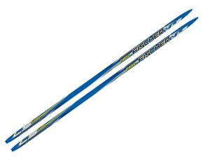 Беговые лыжи Fischer LS Classic