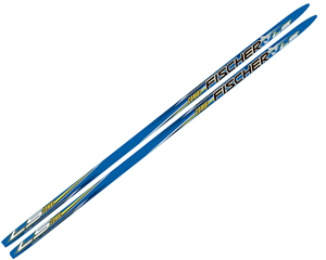 Беговые лыжи Fischer LS SkateCut