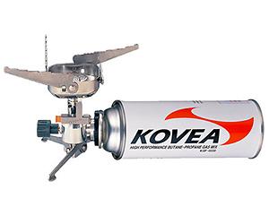 Газовая горелка Kovea TKB- 9901