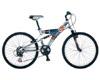 Велосипед Univega Alpina Groove 240-FS