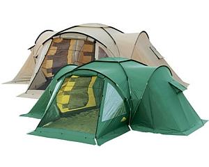 Туристическая палатка Alexika Base Camp