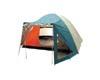Туристическая палатка Kaiser Sport Сardinal