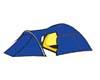 Туристическая палатка Kaiser Sport Carolina