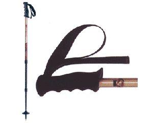 Телескопические палки LekiSport Classic