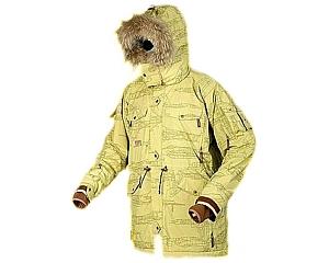 Куртка LMA Alaska V.2 JKT