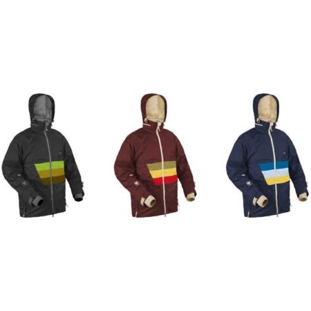 Куртка LMA Rewind V2.0