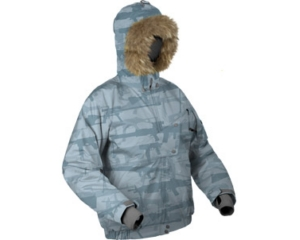 Куртка LMA Fury V3.0
