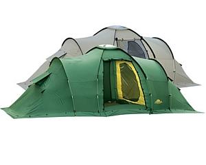 Туристическая палатка Alexika Maxima 6 Luxe