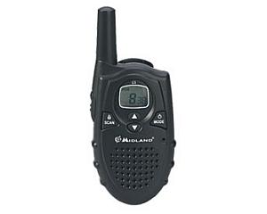 Радиостанция Midland G5
