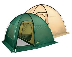 Туристическая палатка Alexika Minnisota 4 Luxe