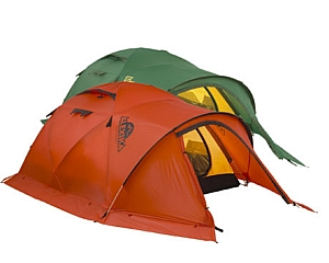 Туристическая палатка Alexika Mirage 3