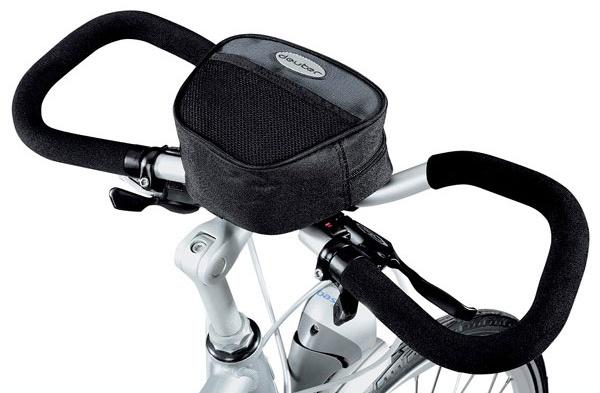 Удобная сумка на руль для разной мелочи.  120x78 - 600x393 www.adrenalin...
