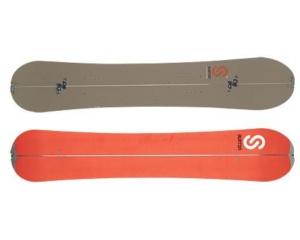 Сноуборд Burton S-series