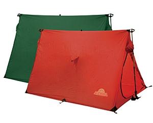 Туристическая палатка Alexika Solo