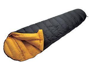 Спальный мешок Bask Trekking-N-XL