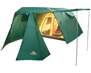 Туристическая палатка Alexika Victoria 5