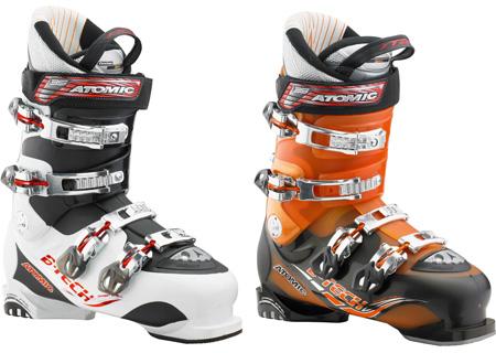 Ботинки для горных лыж Atomic B 80
