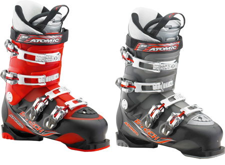Ботинки для горных лыж Atomic B 70